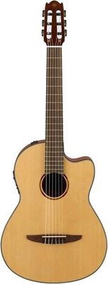 Yamaha Guitars NCX1 Natural