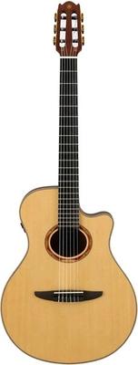 Yamaha Guitars NTX 1 Natural