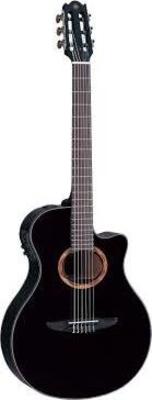 Yamaha Guitars NTX 1 Black