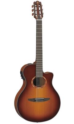 Yamaha Guitars NTX 1 – Brown Sunburst