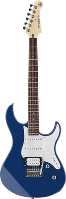 Yamaha Guitars PACIFICA112V United Blue
