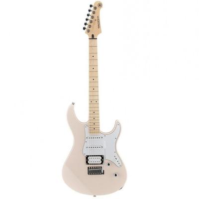 Yamaha Guitars PACIFICA112VM, Sonic Pink