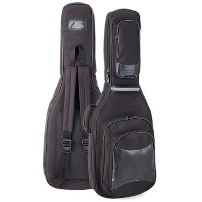 Stefy Line JB301 – guitare Classique 4/4, noire
