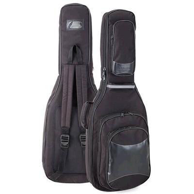 Stefy Line JB302 – guitare folk, noire