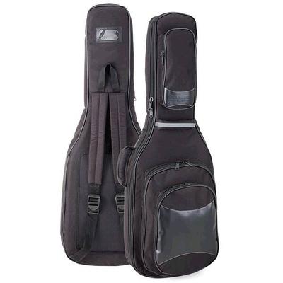 Stefy Line JB303 – guitare électrique, noire