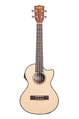 Kala KA-STGE – Solid Spruce Mahogany Tenor