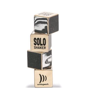 Schlagwerk Percussion SK20 SOLO SHAKER