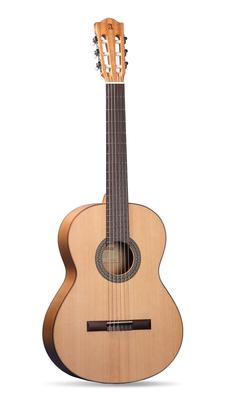 Alhambra 2F – Guitare flamenco 650mm