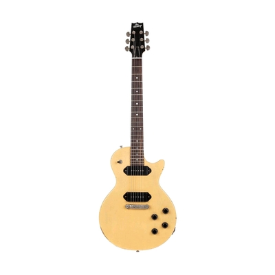 Heritage Guitar Standard H-137 TV Yellow