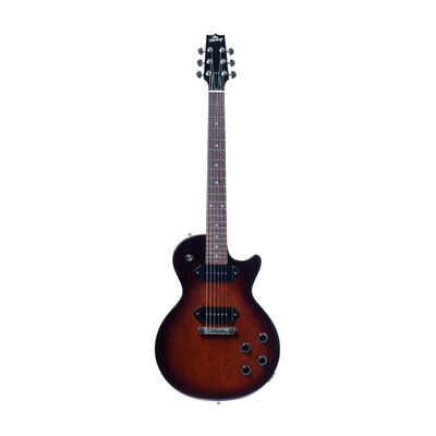 Heritage Guitar Standard H-137 Original Sunburst