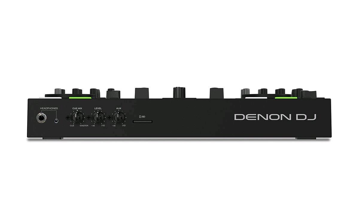 DENON DJ PRIME GO : photo 4