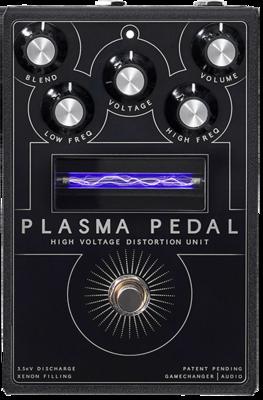 Gamechanger Audio Plasma Pedal