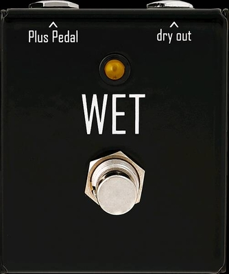 Gamechanger Audio Footswitch for Plus pedal