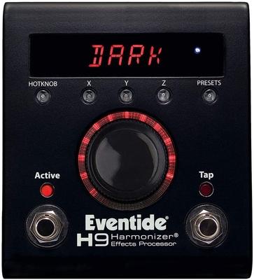 Eventide H9 MAX Harmonizer – Dark Limited Edition