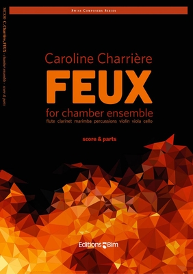 Feux Caroline Charrière / Caroline Charrière / BIM