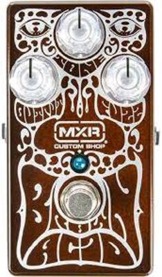 MXR Brown Acid Fuzz by MXR, LIMITED EDITION