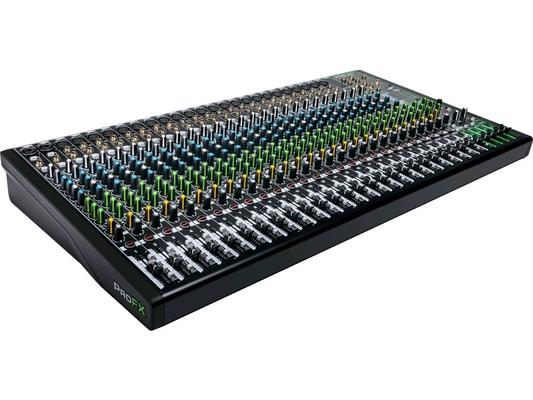 Mackie ProFX30v3 – Table de mixage analogique avec effets