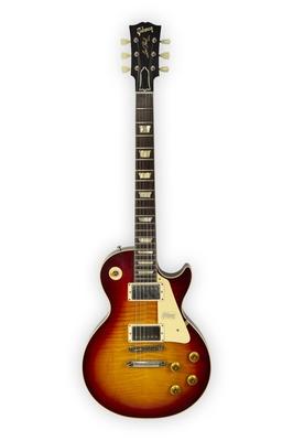 Gibson Custom Shop Les Paul Standard 1959 VOS Factory Burst, 60th Anniversary