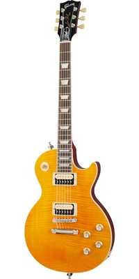 Gibson Les Paul Standard Slash Appetite Burst