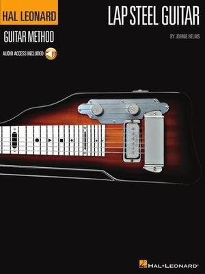 The Hal Leonard Lap Steel Guitar Method /  / Hal Leonard