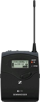 Sennheiser  SK 100G4-A1 Emetteur de poche