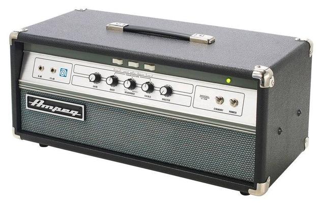 Ampeg V-4B – 100W à Lampe