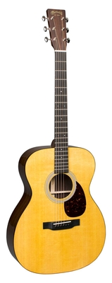 Martin & Co Standard Series OM-21
