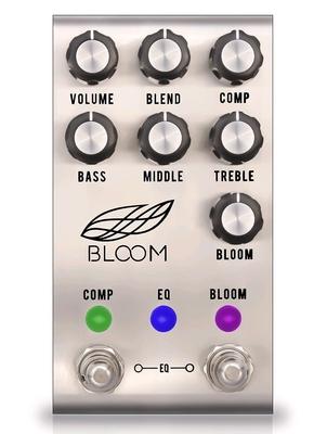 Jackson Audio Bloom Midi Silver