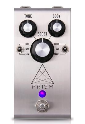 Jackson Audio Prisme Silver