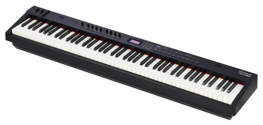 Roland RD-88 Piano de scène avec haut-parleurs