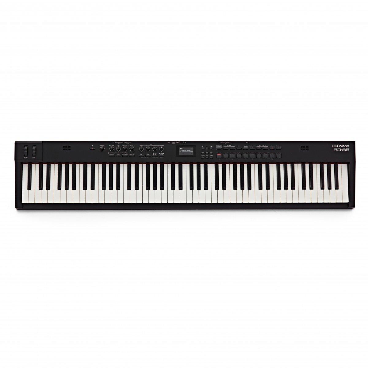 Roland RD-88 Piano de scène avec haut-parleurs : photo 2
