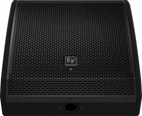 EV Electro Voice XM-12MP / 12» Powered Coaxial Monitor (black)