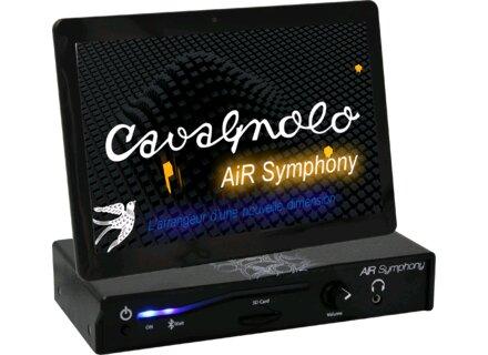 Cavagnolo Air symphony expandeur : photo 1