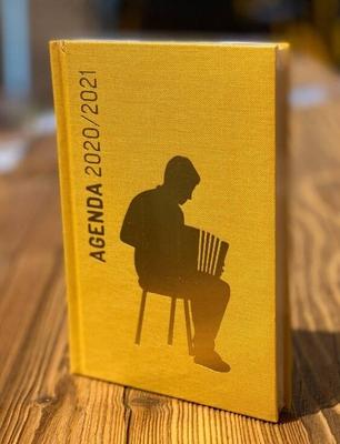 Agenda du musicien 2020/2021 Musik-Agenda 2020/2021 Taschenagenda 101. Jahrgang – Gebunden /  / Jecklin