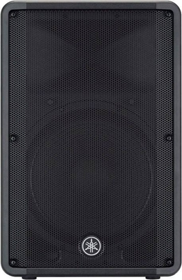 Yamaha ProAudio CBR15