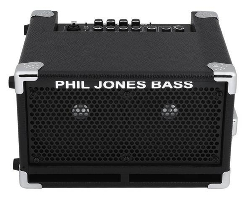 Phil Jones BG-110 Bass Cub II – Bass Combo 110 Watt – Black
