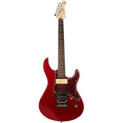 Yamaha Guitars PACIFICA 311H RED METALLIC