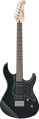 Yamaha Guitars PACIFICA120H – BLACK