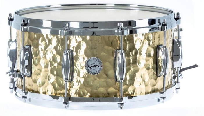 Gretsch Drums Caisse claire Full Range 14» x 6.5»