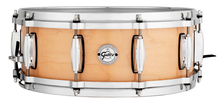 Gretsch Drums Caisse claire Full Range 14» x 5»