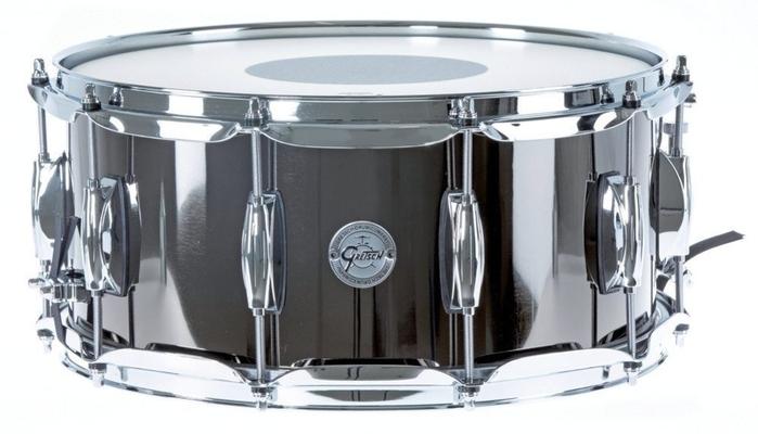 Gretsch Drums Caisse claire Gamme complète 14×6,5