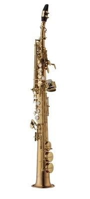 Yanagisawa Saxophone Soprano S-WO20