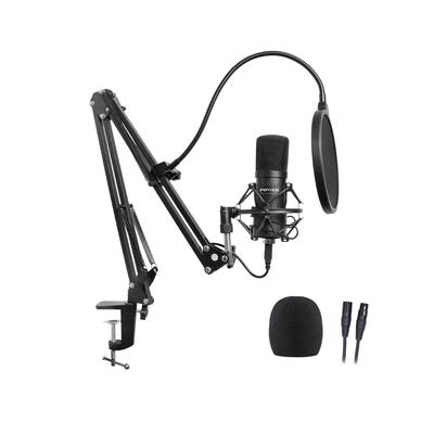 Power Studio VIBE B1 BUNDLE XLR Pack Micro XLR + Stand + Accessoires