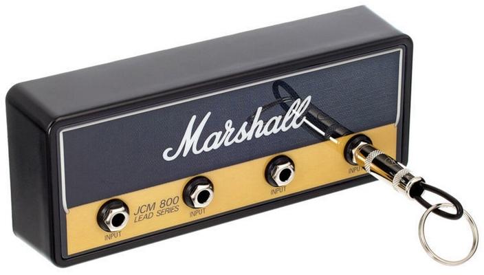 Marshall Tableau à clés Jack Rack JCM800 standard