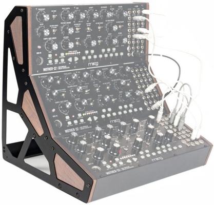 Moog Mother-32 Mother 3 Tier Rack Kit