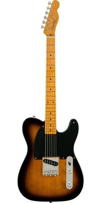 Fender 70Th Anniversary Esquire LTD – 2-Color Sunburst