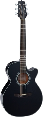 Takamine Série G GF30CE Black