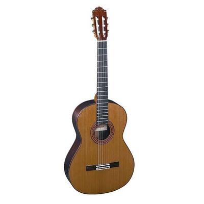 Almansa Guitarras Conservatory 435 – finition brillante