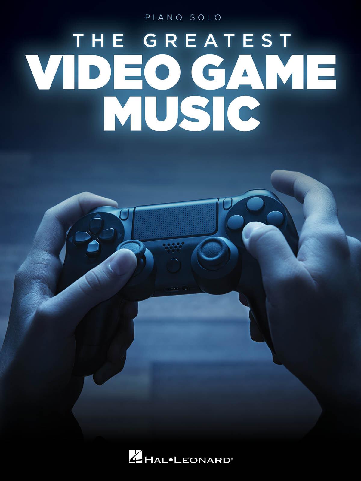 Piano Solo Songbook / The Greatest Video Game Music    Hal Leonard Piano Recueil Piano Solo /  / Hal Leonard : photo 1