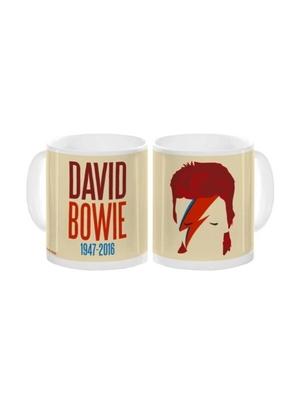 Hal Leonard David Bowie Mug     Tasse Accessoires de cuisine